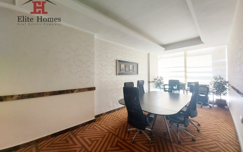 Elegant Furnished Apartments in Kuwait City