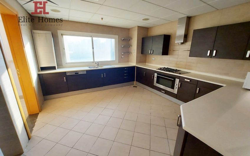 Sea View Apartment in Mahboula