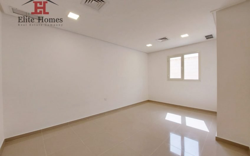 Luxurious Apartment in Salwa