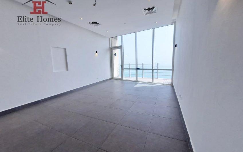 Sea View Apartments in Mahboola