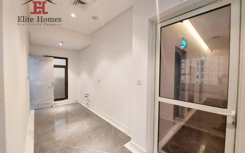 Commercial Floor in Kuwait City