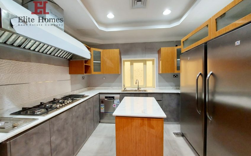 Fully Renovated Brand New Apartment in Salwa