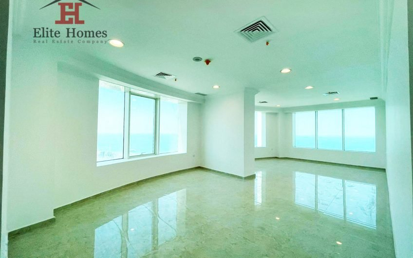 Sea View Apartments in Shaab