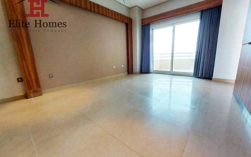 Appartment in Sharq